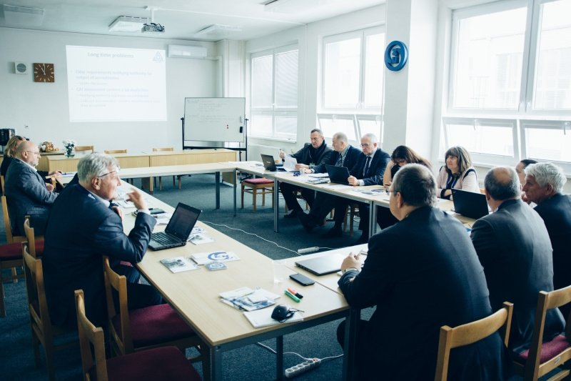 CEOC International Central and Eastern European Members' Meeting