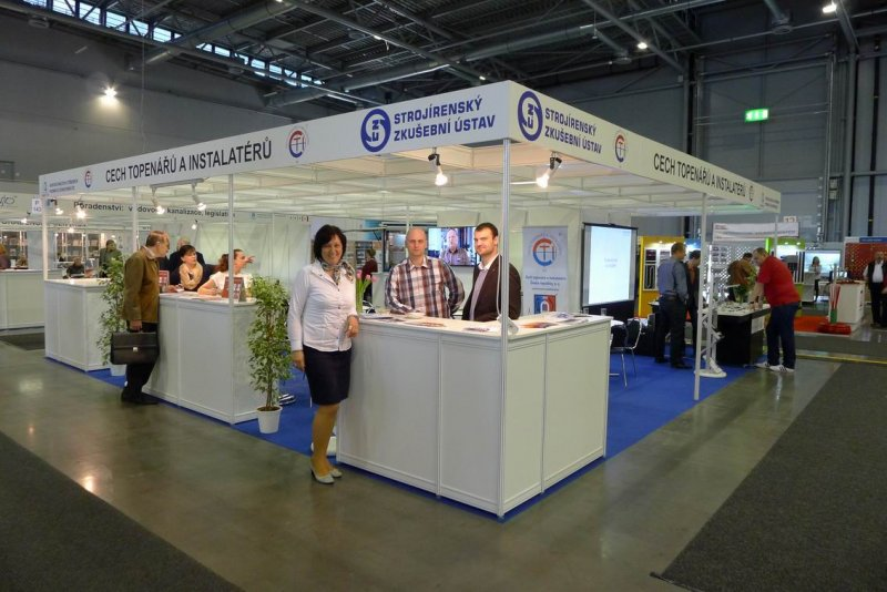 SZU to be present at Building Fairs 2016